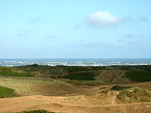 Dünen von Langeoog - Wikimedia Commons