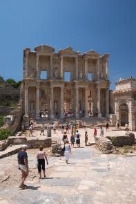 Türkei_Ephesus_Celsus_Bücherei