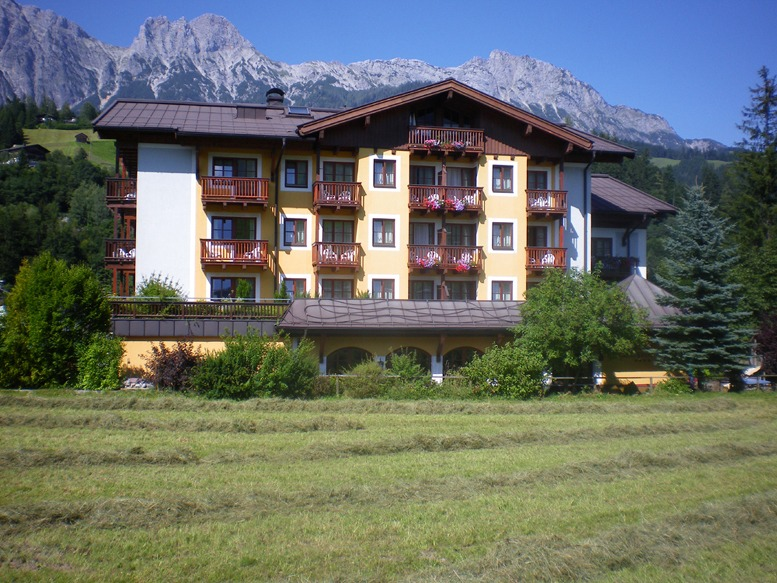 Hotel Löwenhof in Leogang