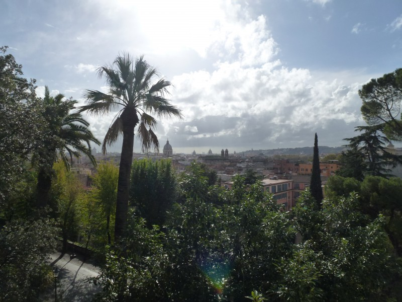 Bettina in Rom 2013 549