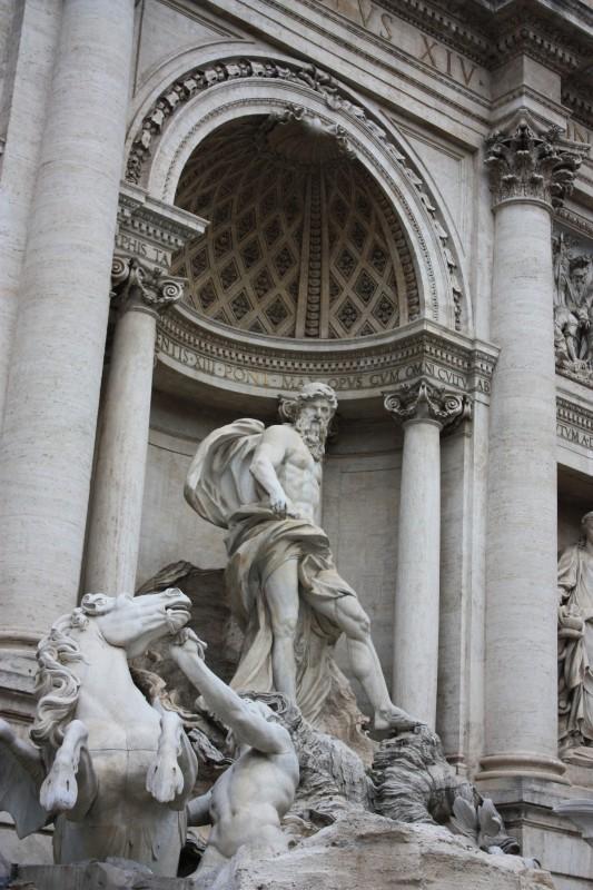 Fontana di Trevi (2)