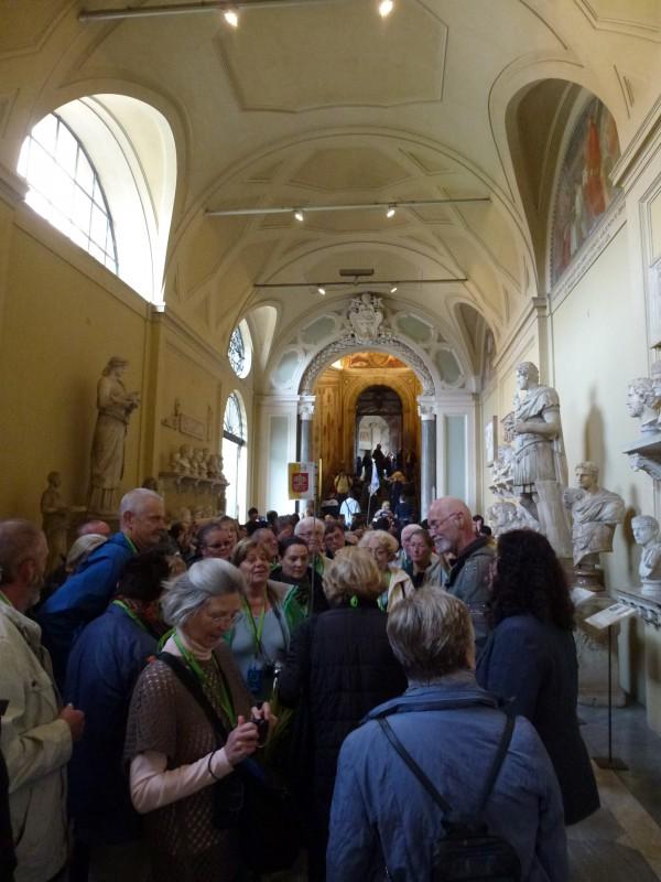 Vatikanische Museen 2
