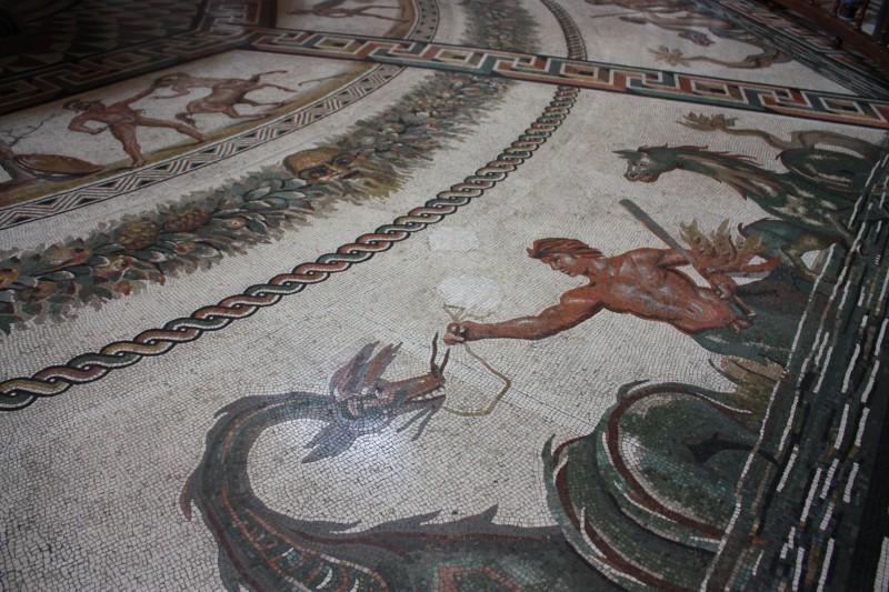 Vatikanische Museen (3)