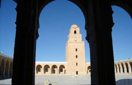 Große Moschee Kairouan