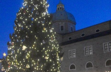 Dom und Weihnachtsmarkt