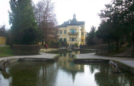 Stör Becken Hellbrunn