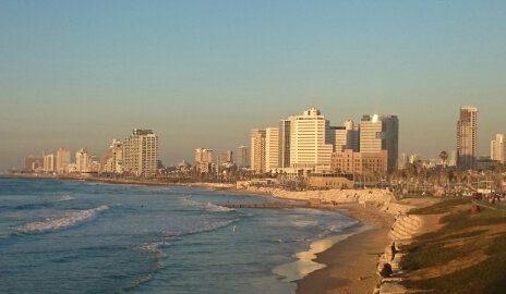 Tel Aviv-Jaffa 1
