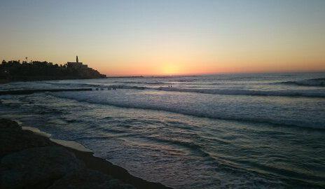 Tel Aviv-Jaffa 3
