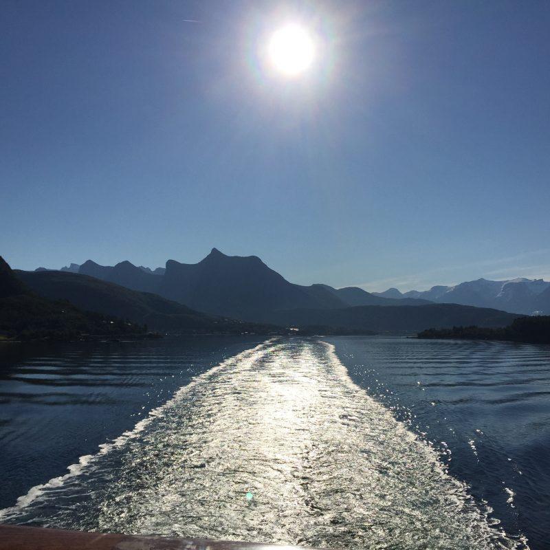 Die schönste Seereise