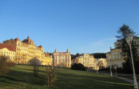 Marienbad I