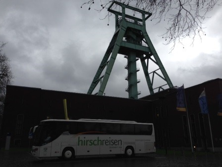 Hirsch Bus