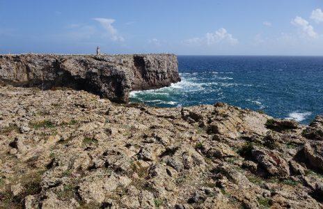 Küste der Algarve