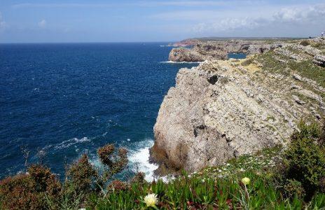Küste der Algarve2