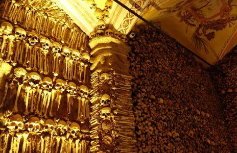 Knochenkapelle