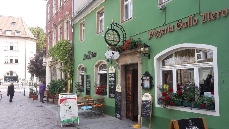 Meißner Altstadt