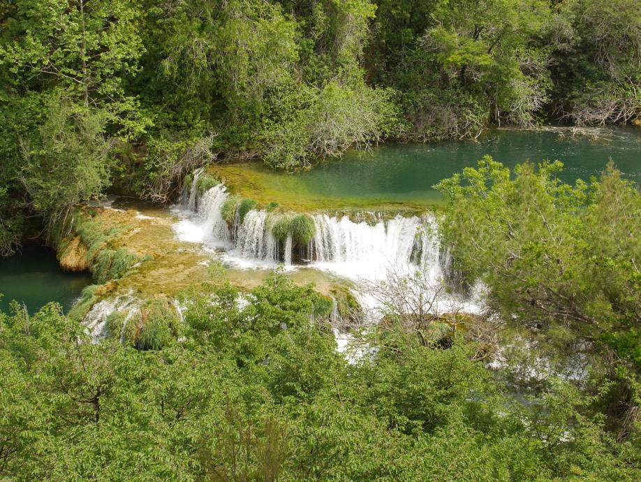 10 Tage in Kroatien, Slowenien und Bosnien