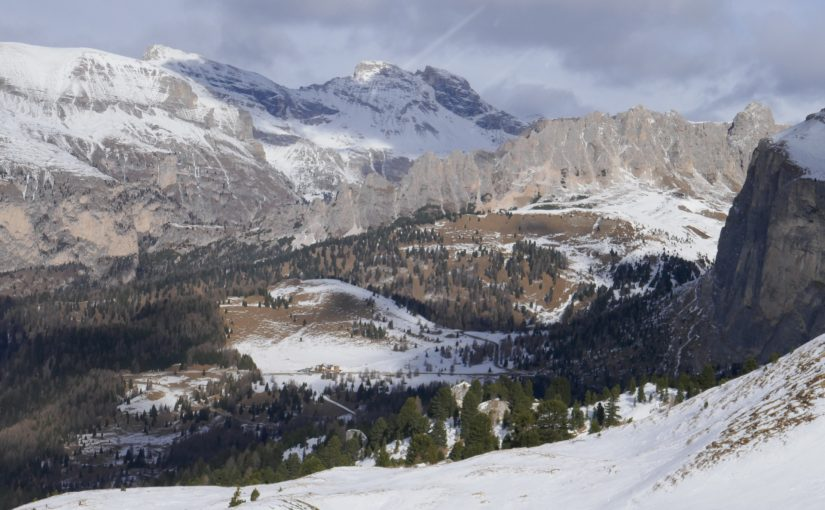 Silvester in Südtirol