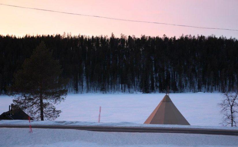 Schwedisch Lappland – die letzte Wildnis Europas