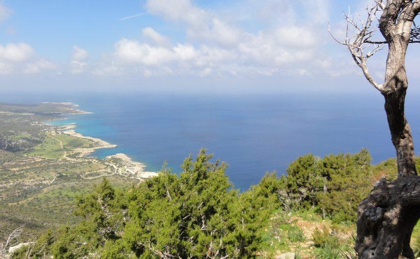 Wandern auf Zypern – ein Reisebericht