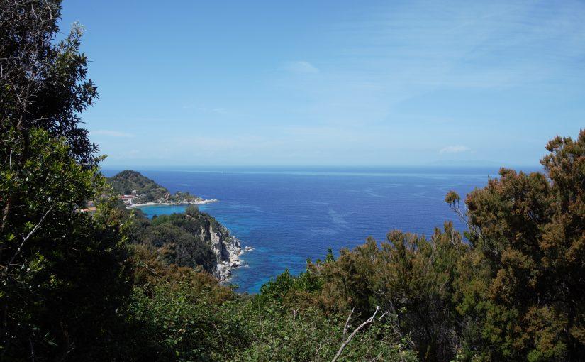 Elba – eine Perle im  toskanischen Archipel