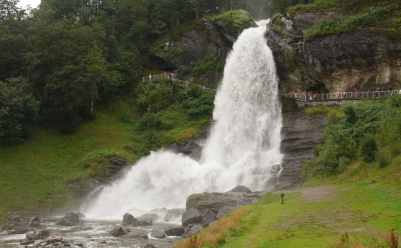 Oslo und Norwegens schönste Fjorde