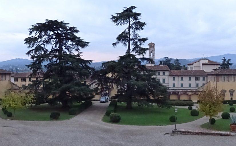 Genießen in der Toskana