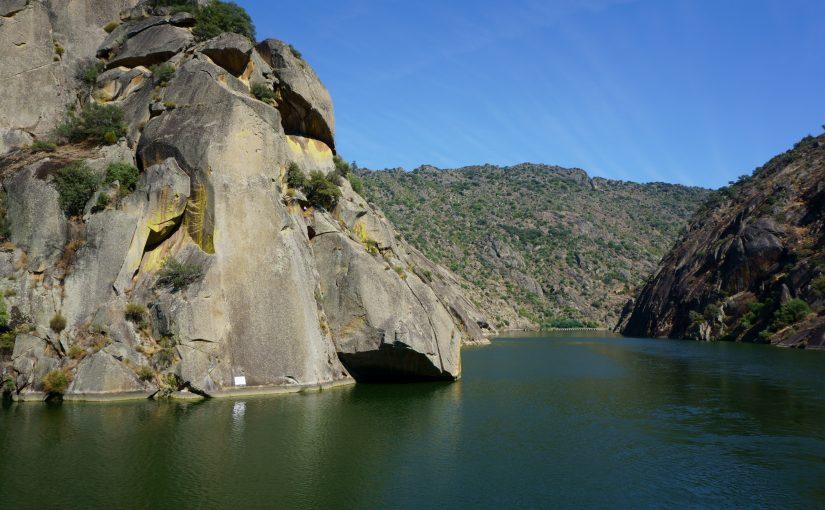 Douro Flusskreuzfahrt mit Nicko Cruises