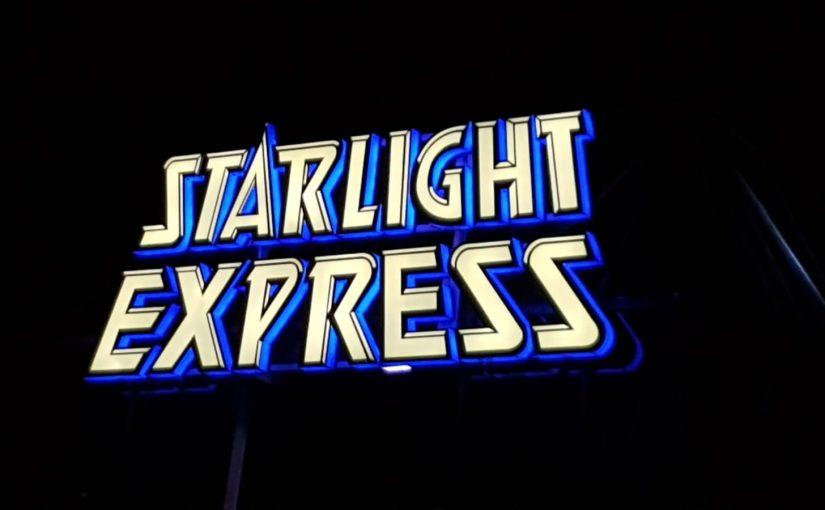 30 Jahre STARLIGHT EXPRESS in Bochum