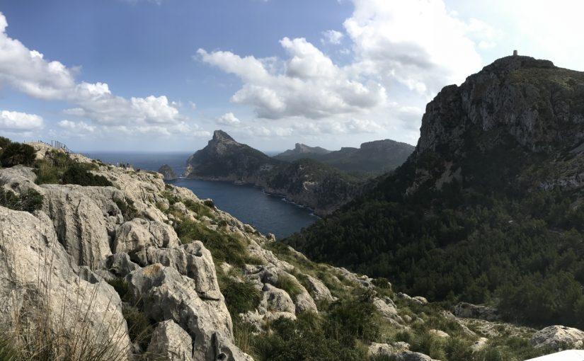 Kulturferien auf Mallorca