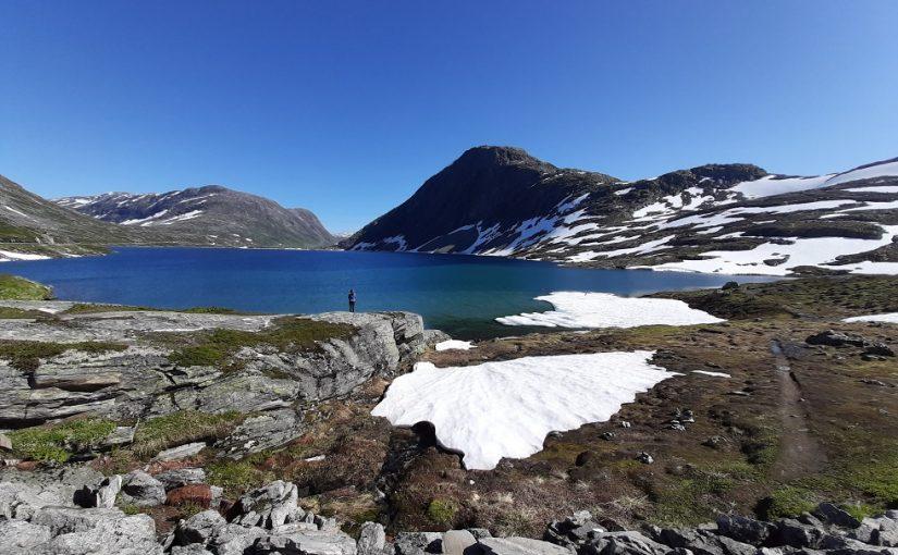 Unsere außergewöhnliche Norwegen-Reise