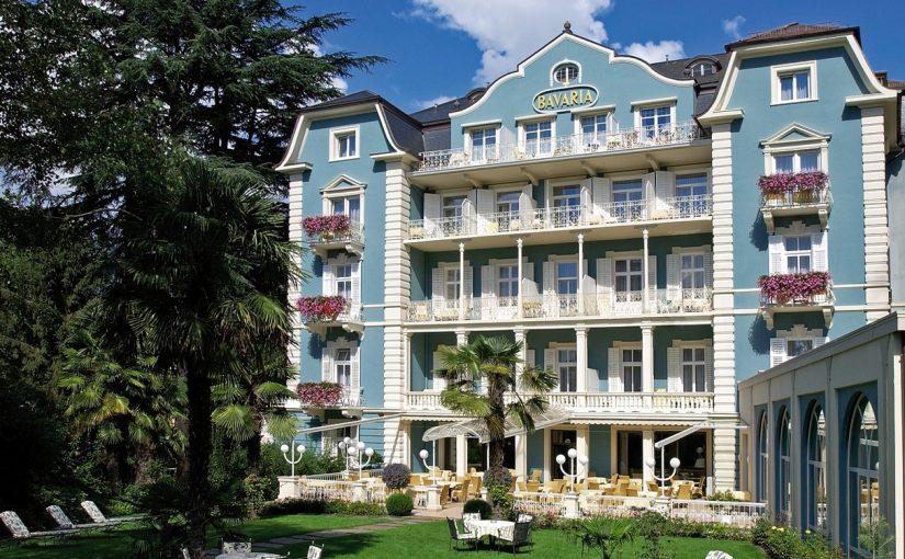 Wie geht ein Hotel mit der Krise um? Ein Einblick!