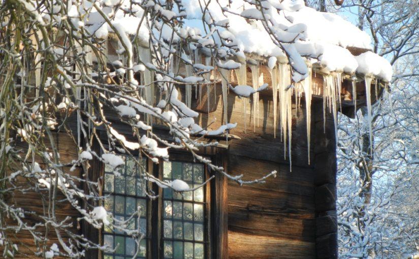 Weihnachtliche Genüsse aus Schweden