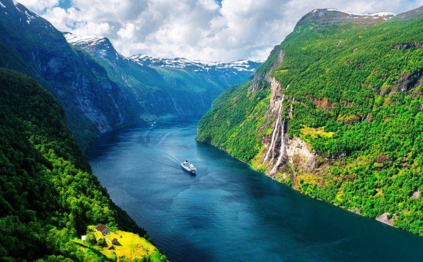 Unterwegs mit Hirsch Reisen – Norwegen